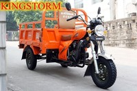 2015 Alibaba New Product Cheap Adult Tricycle Cargo Tricycle lifan 200cc Cargo Tricycle