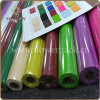 30gsm Non-woven Roll For floral wrap,wedding,festival decoration