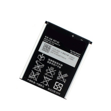 Cell Phone Battery for Sony Ericsson J108/J10/J20/S001/U100 gb t18287-2000 mobile phone battery