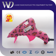 2015 New Products 10W DIY Silicone Hot Melt Glue Gun with CE/GS