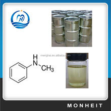 High Performance Monomethylaniline CAS 100-61-8 As Octane Booster