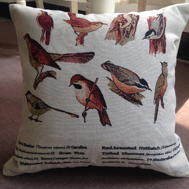 Phoenicopteridae Cushion