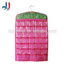 Fashionable Wholesale Foldable Hanging Jewelry Organizer