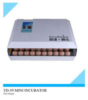 WQ-59 egg incubator kerosene operated