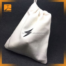 Recyclable Feature and 100% cotton fabric,Cotton Material Fabric Handbag Dust Bags