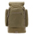 Unique Men Fashion Convertible Canvas Sport Hiking Backpack Rucksack Backpack