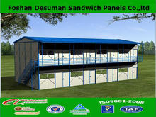 Johor Bahru low cost prefab engineering camp