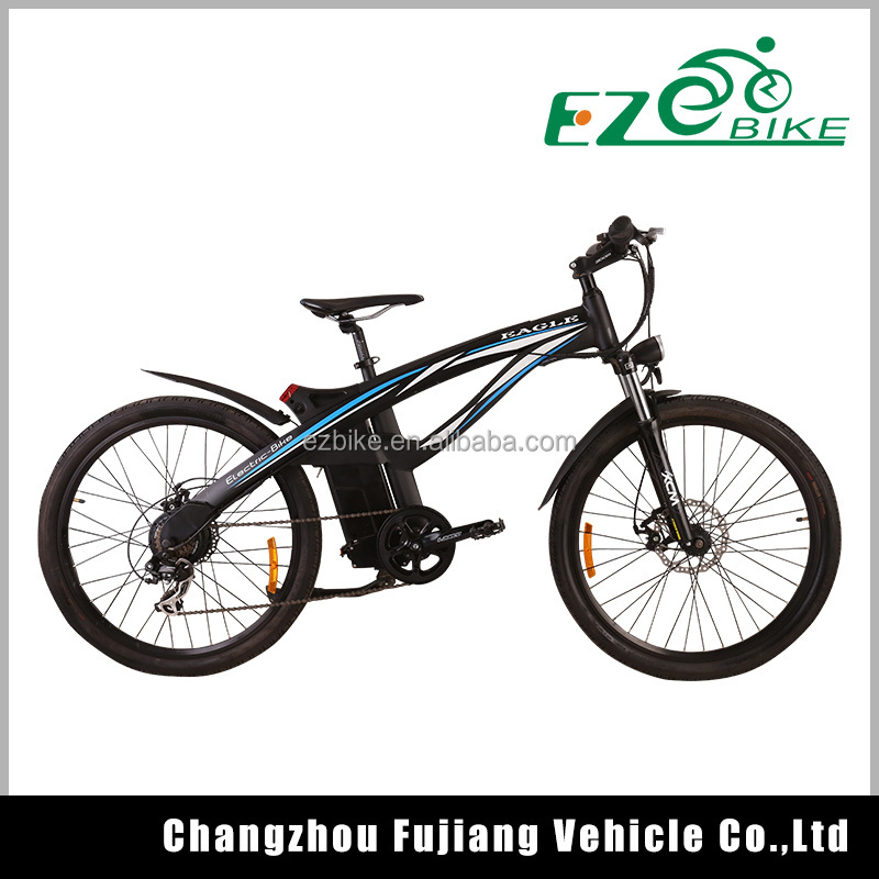 Factory directly selling magnetic motor bike and mountain bike