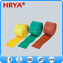 pvc heat shrink tube for 4s battery colored fishing rod heat shrink tube