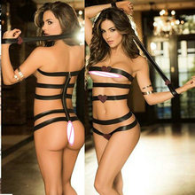 China wholesale extreme lingerie sexy hot transparent