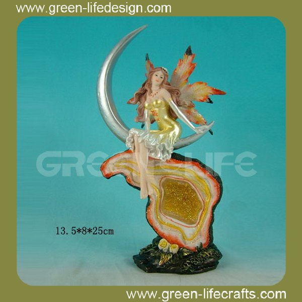 Ornamental big fairy garden supplies