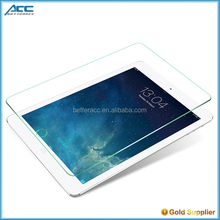 High Quality 9H Hardness HD Clear Tablet Tempered glass screen protector for iPad mini 4