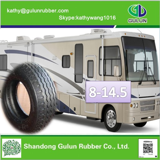 car house tyres/high quality recreational vehicle/trailer tyres