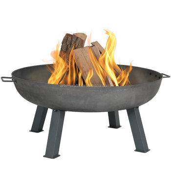 heavy duty outdoor round firebowl /hot sale fire bowl