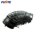 flexible silicone rubber turbo air intake hose
