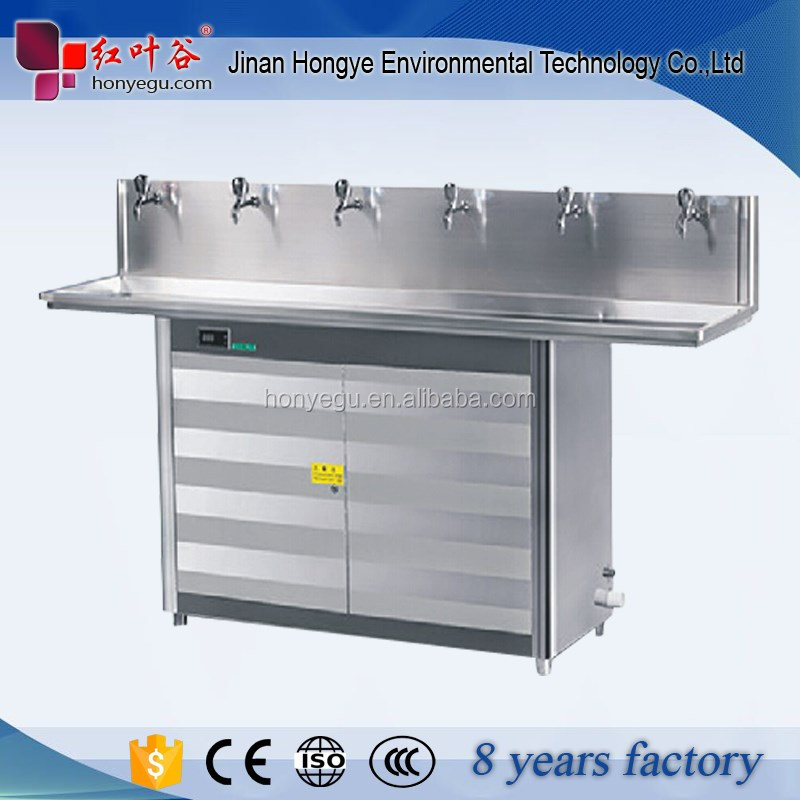 Competitive price China home bottled ro system safety appliances in home