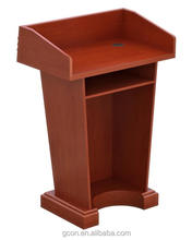 Distributor church rostrum
