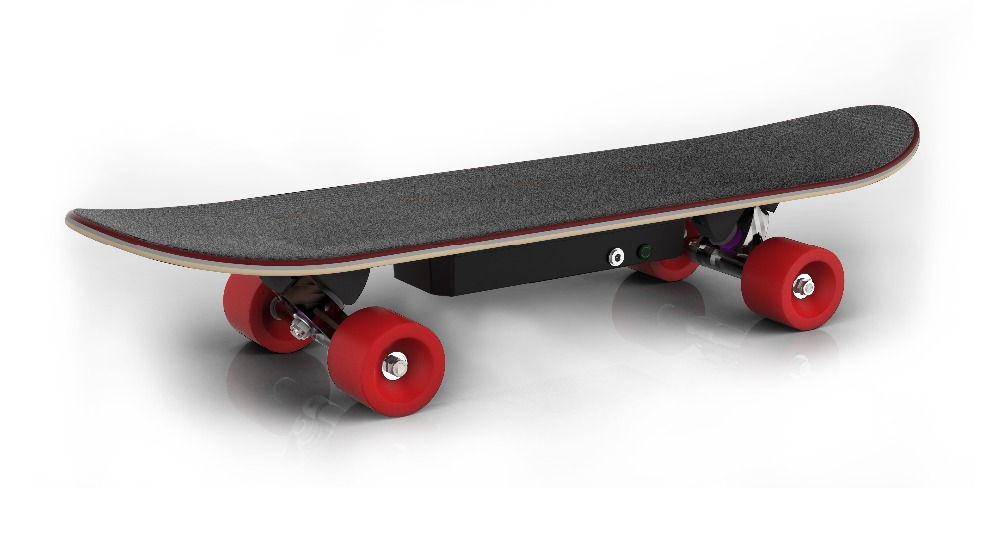 China supplier price high quality boosted electric skateboard