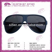 UV-400 Protection Newest Popular Outdoor Sports Sunglasses With Insert Lens