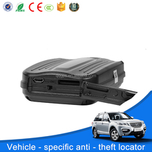 Remote Monitoring long standy life battery gps tracking device for Private cars/Vehicle rental / Equipment outside