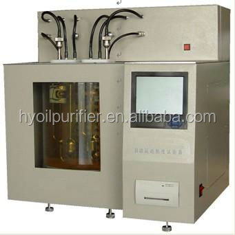 GD-265H-1 Automatic Kinematic Viscosity Bath with function of viscometer tube cleaning and drying