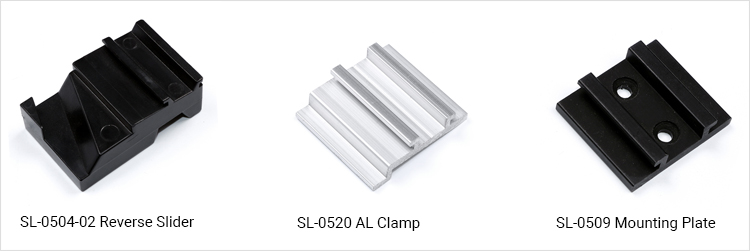 New Arrival SLT 30W COB LED Exhibition stand Light