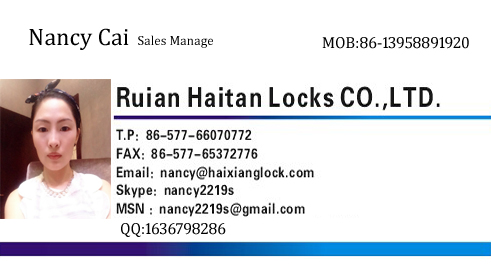 Original aluminium lever handle lockset