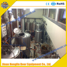 Fermenter Tanks Used 3000L Brewery Equipment With Beer Vending Machine