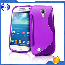 Mobile Phone Accessories Case,For Samsung I9190 For Galaxy S4 Mini Tpu Case
