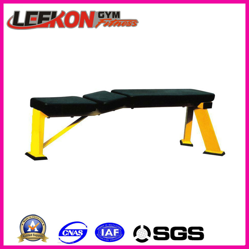 impulse fitness commercial equipment Flat Bench(Waist)