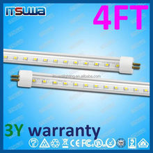 LED tube 48in, custom your private label, 12v low voltage version available