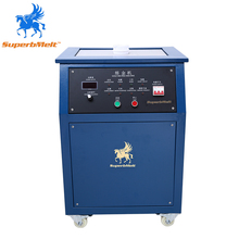 Small 1 Kg ~ 10 Kg Small Platinum Smelting Furnace