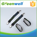 With certificate China supplier boot clips for pants