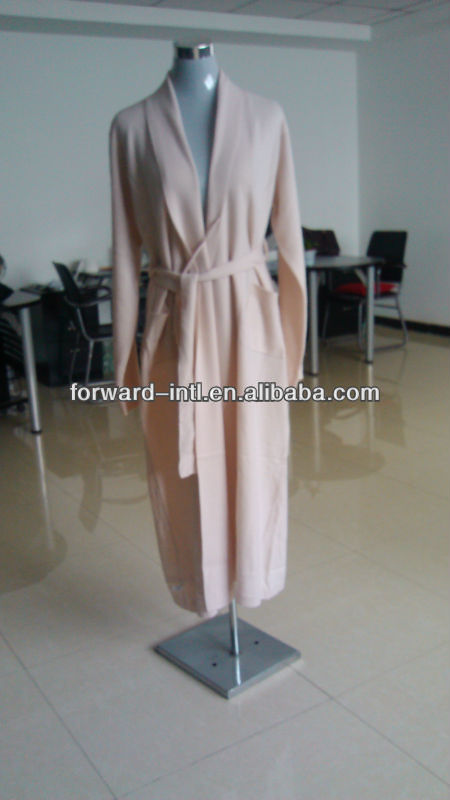 Thick Cashmere Pajamas high quality in China