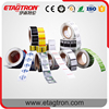 Safety Soft EAS RF Barcode Security