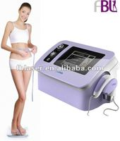 cavitation+Bipolar+Tripolar slimming machine