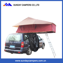 Retractable Car awning , roof top tent