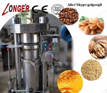 Commercial Peanut Oil Making Machine Groundnut Oil Extraction Machine