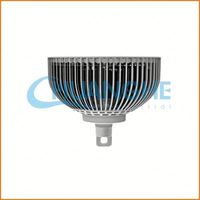 Made in China Fastener extruded aluminum heat sink to220