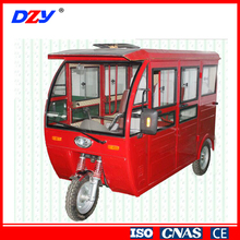 2016 newest electric three wheelers auto rickshaw tricycles
