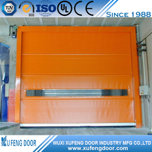 High Quality Pvc Fast Speed Roller Shutter Door