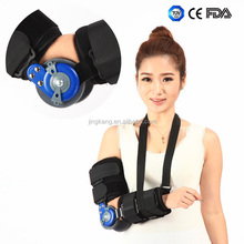 Elbow shoulder protector Post-Surgery hinged elbow support brace / Enhance elbow fracture splint / arm brace
