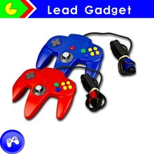 Game Controller Joystick for Nintendo 64 N64 System Blue