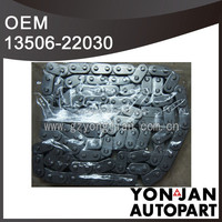 OEM 13506-22030 Auto/Car Timing Chain kits for Toyota Corolla