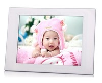 Universal portable 7 inch digital photo frame good quality