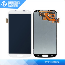Brand New Original Display For Samsung S4,LCD For Samsung S4,For Galaxy S4 i9505 i9500 LCD With Digitizer