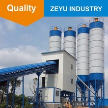 Machines and equipments 120t/h ready mix concrete plant for sale