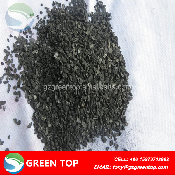 coal based granule activated carbon/activated charcoal deodorizer