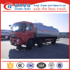 Dongfeng Kingrun 6*2 Edible Oil Transport Vehicle