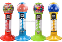 Candy_toy Machines_ Spiral Gumball Machines_ Bouncy Ball Machines_ Spiral Vending